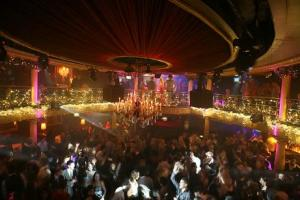 Cafe de Paris Dancefloor