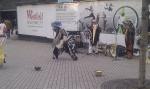 Dance Indienne