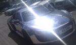 Flashy R8