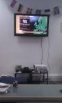 L'espace de jeu au bureau