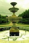 Regent Park fontaine 2