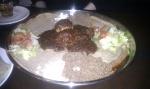 Restaurant Ethiopien