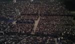 Spectacle au O2 arena