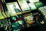Un peu de litterature Hip hop