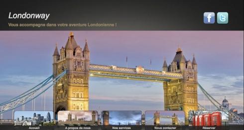 Londonway